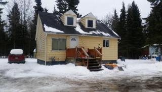 206 Birch St, Kenai, AK 99611
