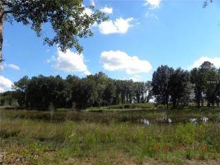7400 Pretty Lake Road, Clermont FL