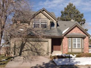 11521 Sandy Creek Ln, Parker, CO 80138