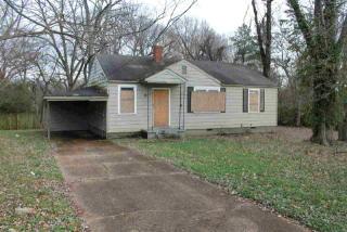 3450 Ardmore Street, Memphis TN