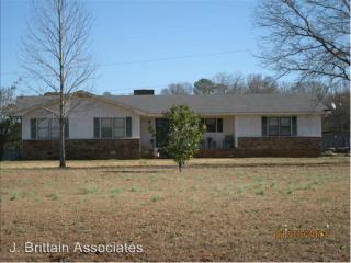 1650 State Farm Rd, Alexandria, AL 36250