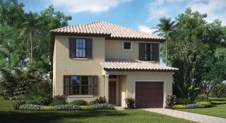 Solterra Luxury Vacation Villas by Lennar