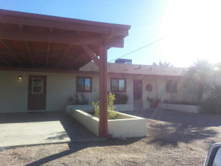 625 Sunny Cove Heights Rd, Wickenburg, AZ 85390