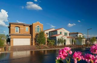 Segovia by Pulte Homes