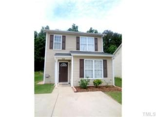 4328 Haverty Drive, Raleigh NC