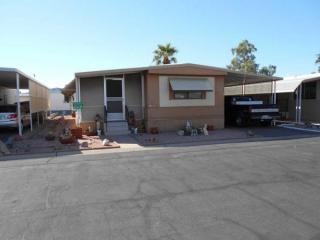 8780 E McKellips Rd #343, Scottsdale, AZ 85257