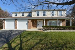 101 Tudor Drive, Barrington IL