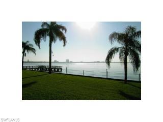 3460 North Key Drive #505, North Fort Myers FL