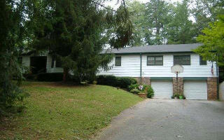 938 Pat Colwell Road, Blairsville GA
