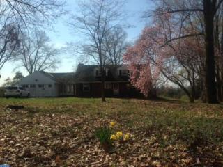170 Harbourton Woodsville Road, Lambertville NJ