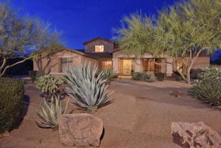 11406 East Pinon Drive, Scottsdale AZ