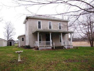 4591 Bennington Chapel Rd, Centerburg, OH 43011