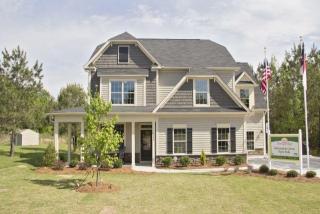 Rockbridge by Royal Oaks Homes
