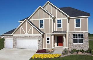 Oxbow Cove-Pinnacle Series by Pulte Homes