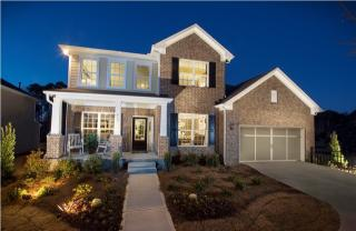Woodview Enclave by Pulte Homes