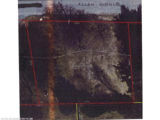 Allen Avenue, Auburn ME