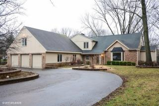 356 South Ela Road, Inverness IL