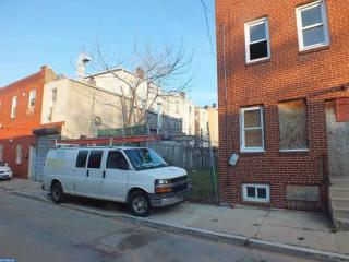 633 Emily Street, Philadelphia PA