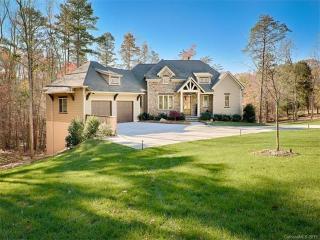 16421 Tulloch Rd, Charlotte, NC 28278