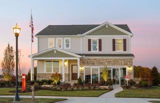 Heatherton by Centex Homes