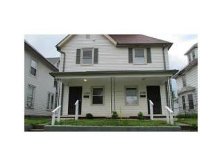 1130 S Richland St, Indianapolis, IN 46221
