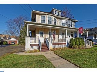 919 Magill Avenue, Collingswood NJ