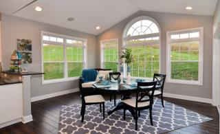 Deerfield by S&A Homes