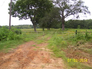 Cr 1705, Grapeland TX