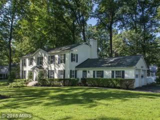4701 Great Oak Rd, Rockville, MD 20853