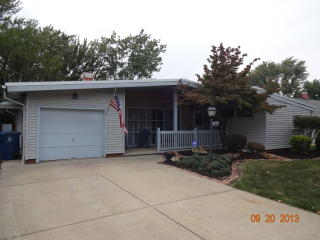 6680 Sherborn Rd, Parma Heights, OH 44130