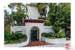 15500 W Sunset Blvd #201, Pacific Palisades, CA 90272