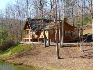 459 Teak Wood Trail, Murphy NC