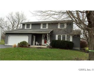 4915 Yeaworth Lane, Manlius NY