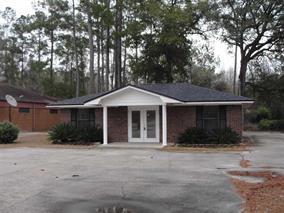 8225 Woodville Hwy #1, Woodville, FL 32362