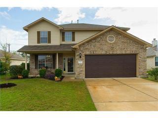 502 Pheasant Rdg, Round Rock, TX 78665