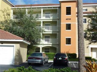 4510 Botanical Place Circle #206, Naples FL