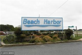 Beach Harbor Road, Grasonville MD