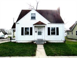 1701 High St, Fort Wayne, IN 46808