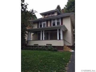 240 West High Terrace, Rochester NY