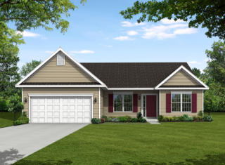 Willowwood by LC Homes