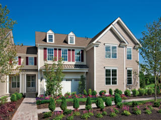 Westborough Village - The Meadows Collection by Toll Brothers