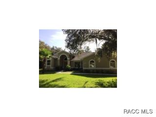 1229 North Rabeck Avenue, Lecanto FL