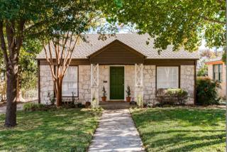 7014 Vivian Avenue, Dallas TX