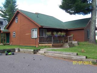 2733 Mercer Lake Circle, Mercer WI
