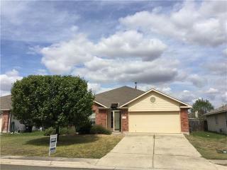 104 Warner Bnd, Hutto, TX 78634