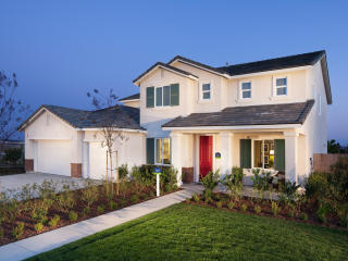 Saddleback by Meritage Homes