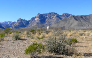 4 Ac S Newton Way, Portal AZ