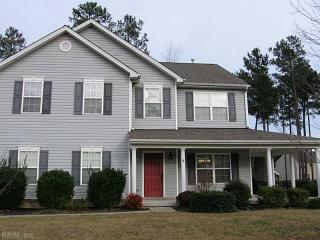 213 Grandville Arch, Smithfield, VA 23430