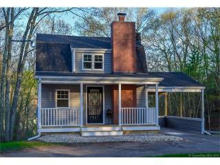 195 Weir Street, Glastonbury CT