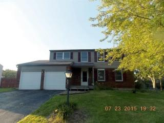 264 Porter Drive, Englewood OH